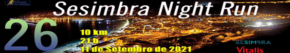 Sesimbra Night Run