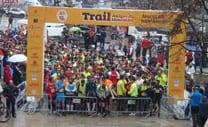 Trail Amigos da Montanha reuniu mais de 1000 atletas