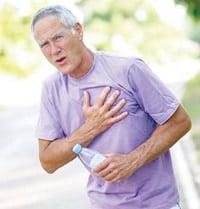 Como atuar se o seu colega de corrida for vítima de um ataque cardíaco?
