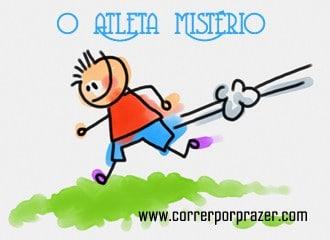 Atleta Mistério - Meia Maratona de Viana do Castelo
