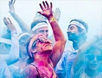 Primeira The Color Run® da Europa decorrerá em Matosinhos a 9 de Março