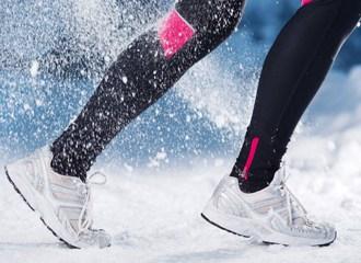 Vaga de frio: cuidados a ter para os desportistas