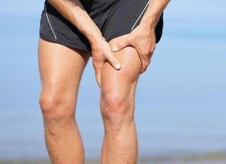 Músculos doem depois do treino?