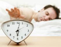 Dormir bem, treinar melhor