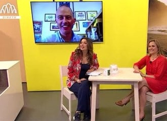 Entrevista com Carmen Santos Lima
