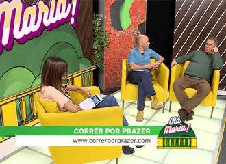 Entrevista com José Moutinho