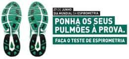Dia Mundial da Espirometria 2012