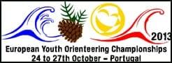 Campeonato da Europa de Jovens de Orientação