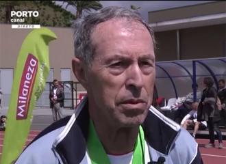 Entrevista com Fernando Santos