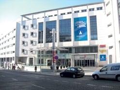 FITNESS HUT chega a Cascais e Porto dia 16 de Abril 2012