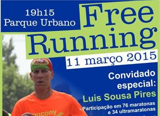 free running lousada
