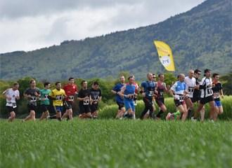 Maratona de Geneve - Crónica