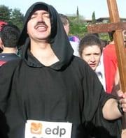 José Moutinho, o homem por detrás de Frei Bento da Cruz