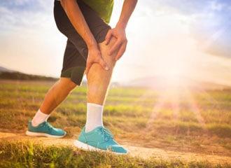 Estudo de lesões típicas no Trail Running