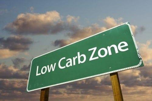 Dietas low carb II