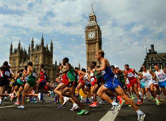 O impacto fisiológico de uma Maratona no organismo
