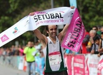 Oferta de 5 inscrições para a Alegro Meia Maratona de Setúbal