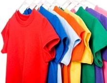 O que fazer com a roupa desportiva que já não usa?