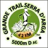 Free running na Serra D'Arga