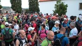 II Grande Trail Serra D'Arga - Fotos