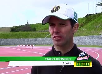 Entrevista com Tiago Dionisio