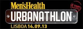 Men's Health apresenta o Urbanathlon Lisboa!