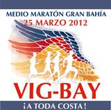 Meia Maratona Vig-Bay - FOTOS